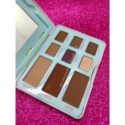 Kit de Sombras Marry Me Luisance Modelo B