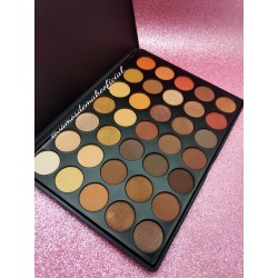 Paleta Super Eyeshadow Luisance