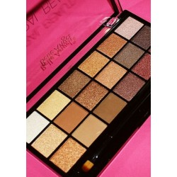 Paleta Natural Beauty Nude