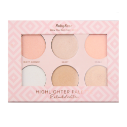 Iluminador Highlighter Palette