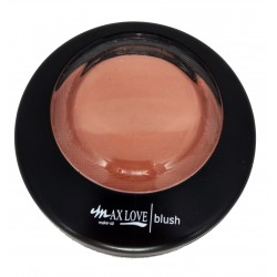 Blush Matte Cor 17 Max Love