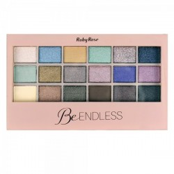 Paleta de Sombras Be Endless HB-72142