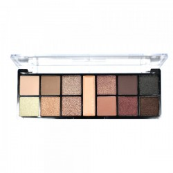 Paleta De Sombra Pocket Naughty Natural