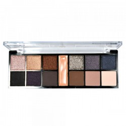 Paleta De Sombra Pocket Classic By Nature